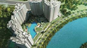 Rivertrees Residences - Aerial View