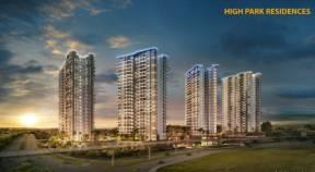 New Launch Condo - High Park Residences - Hero