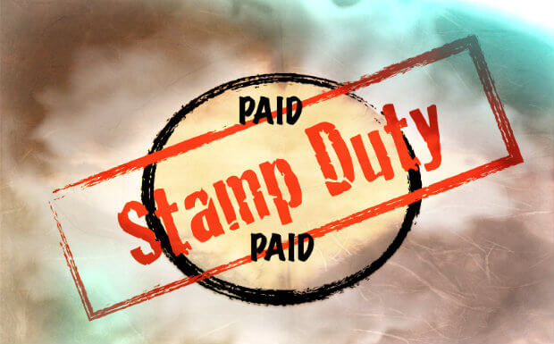Stamp Duty And Additional Buyer Stamp Duty