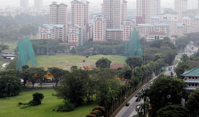 New Junior College At Bishan-Ang Mo Kio