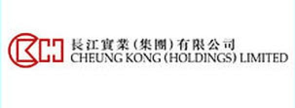 Cheung-Kong-Logo