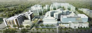 T Space Industrial - Changi Hospital New Medical Centre