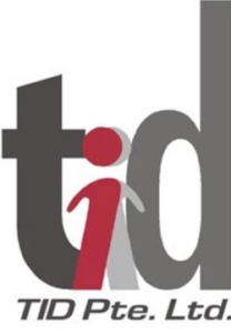 TID Pte Ltd Logo
