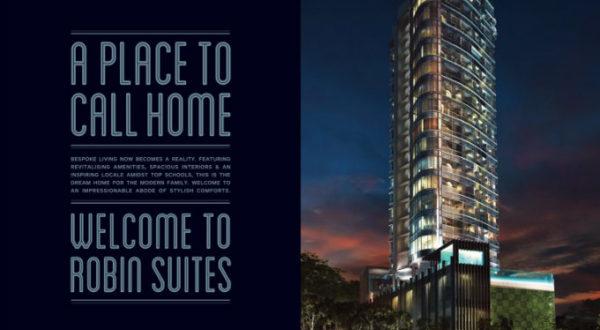 Robin Suites - Condo Singapore