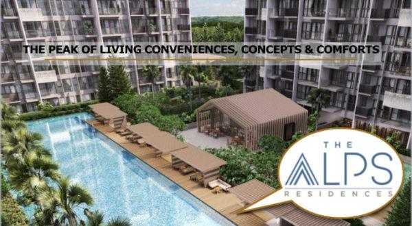 The Alps Residences - Condo for Sale Singapore