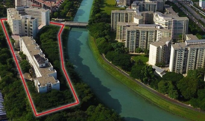 Raintree Gardens At Potong Pasir Avenue 1 - Property Launch