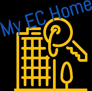 my executive condominium (ec) home