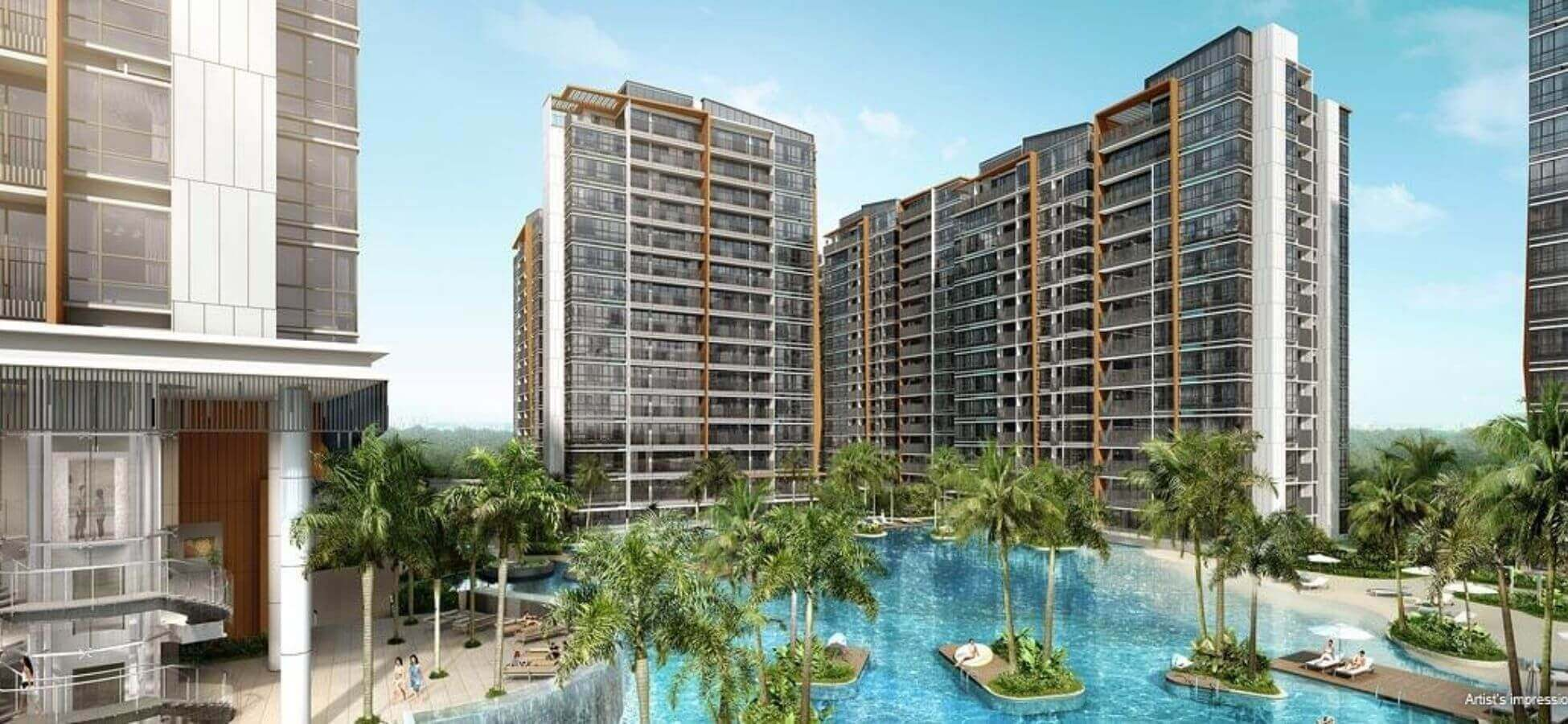<span>Coco Palms</span> is by CDL<br>Hong Leong & Hong Realty