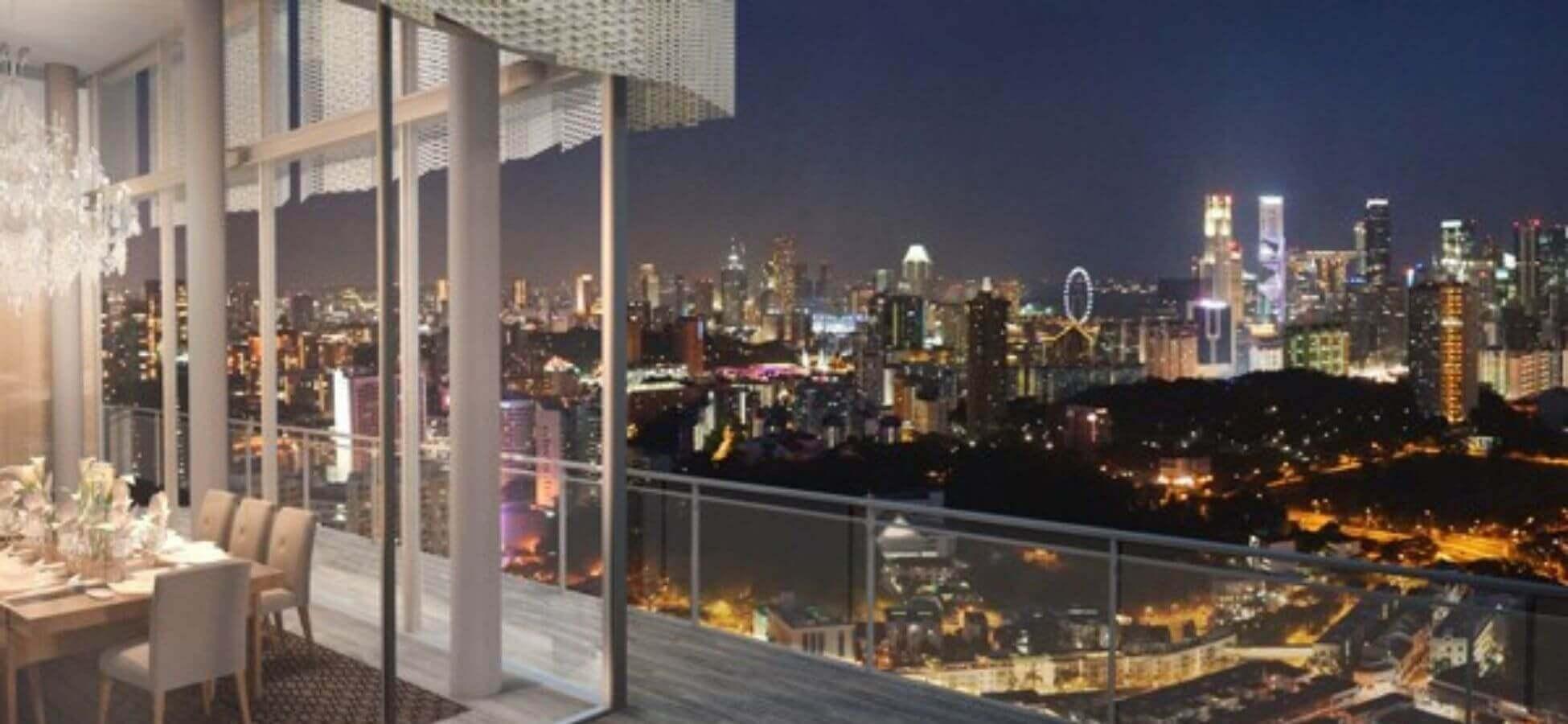 <span>Highline Residences</span>
