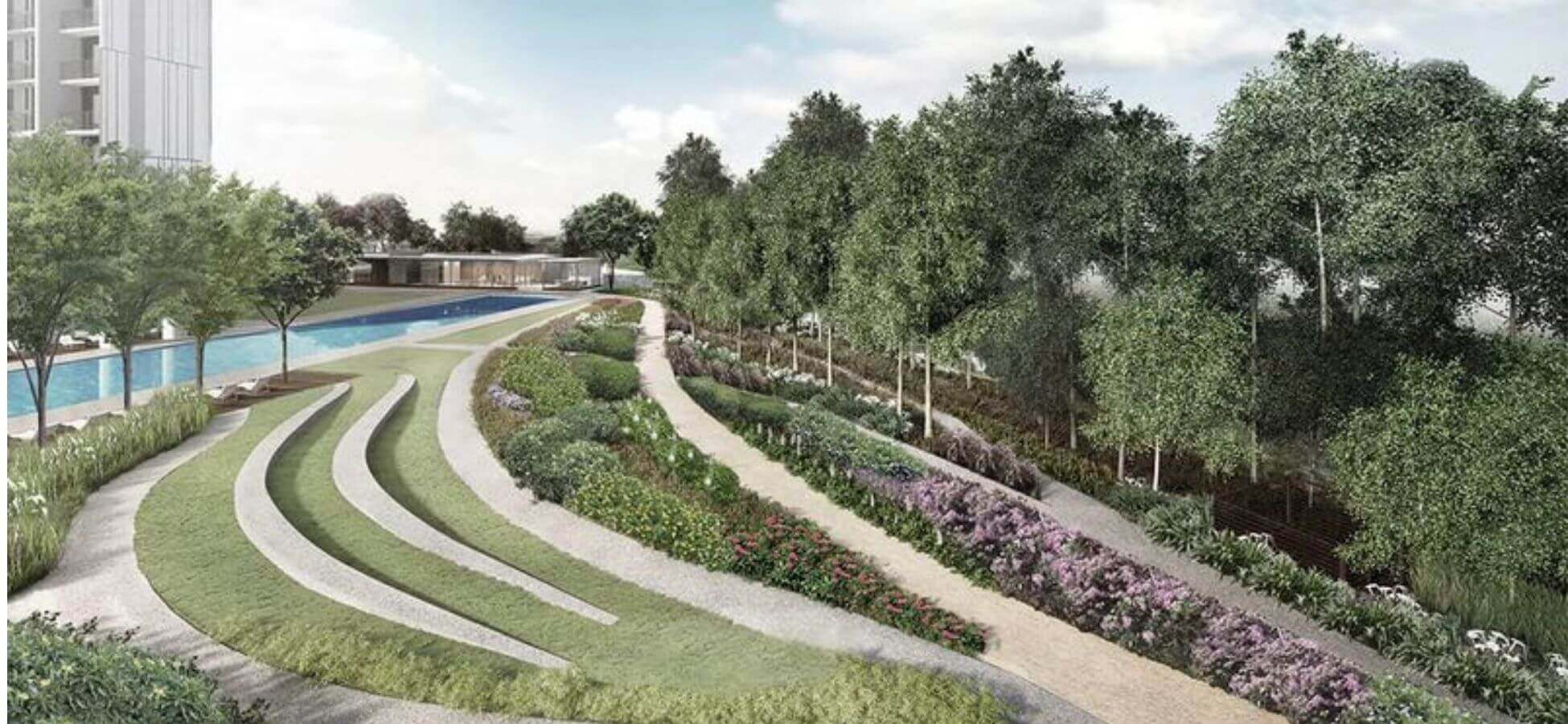 <span>Principal Garden</span> Walk To Redhill MRT Station<br>