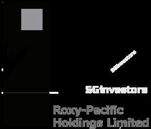 Roxy-Pacific Holdings Logo